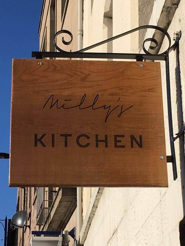 Milly's Kitchen