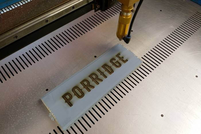 What does laser cutting and engraving cost?