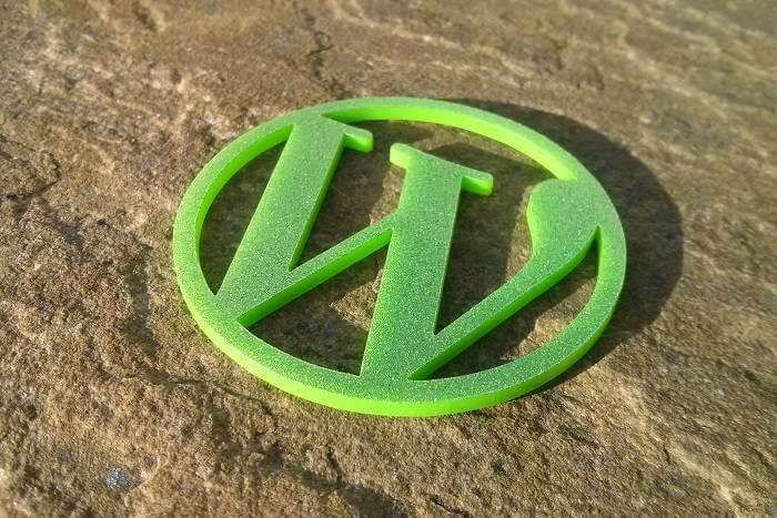 My DIY WordPress website part 2