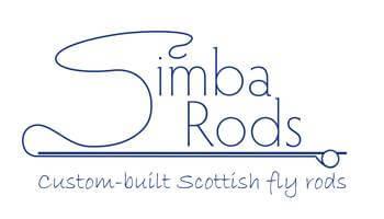 Simba Rods logo